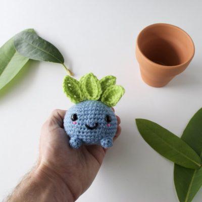 Sprouting Oddish
