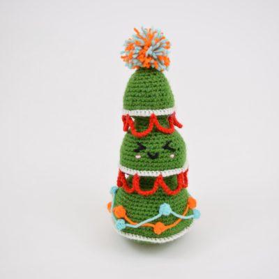 Eve The Christmas Tree (Jumbo)