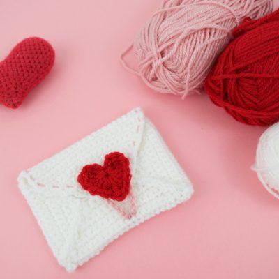 Love Letter Envelope