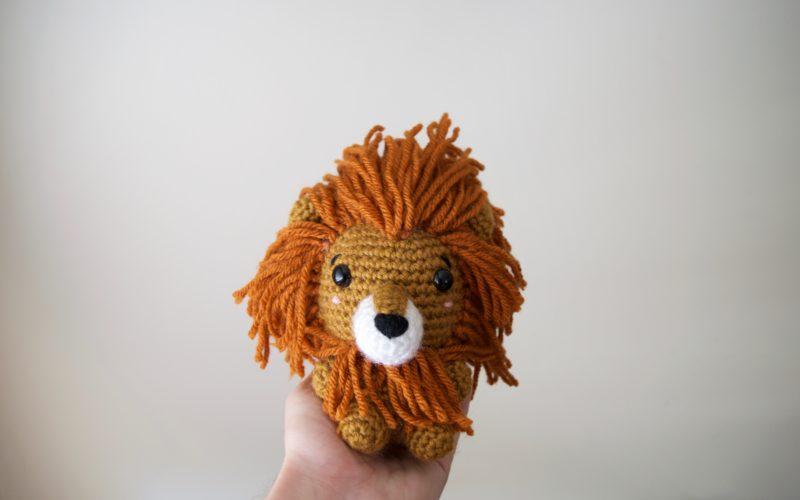Brandy the Lion