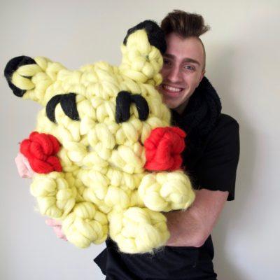 BeCozi Pikachu