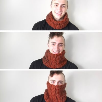 Trifold 1-Hour Cowl