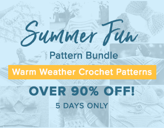 Summer Pattern Bundle!