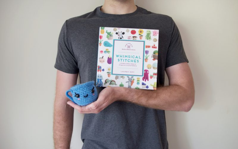 Whimsical Stitches Book Review